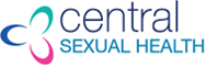 Centeral Sexual Health Logo